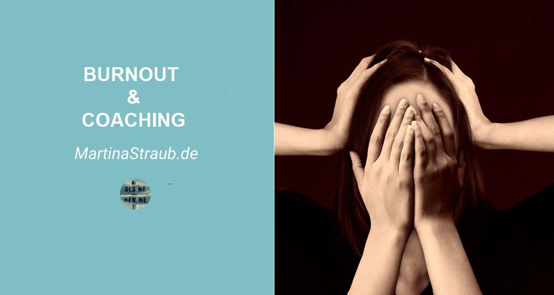 Burnout & Coaching – Expertentalk mit Susanne Freudenberger